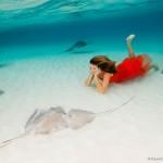 David Doubilet, ο φωτογράφος του υποβρύχιου κόσμου