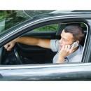Μη μου τηλεφωνείτε… Οδηγώ!