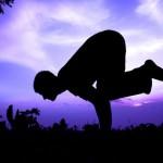 Άντρες και εναλλακτική γυμναστική