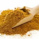 Κουρκουμάς, η «χρυσή» σκόνη