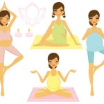 Yoga και εγκυμοσύνη
