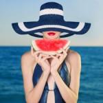 Ασφαλές μαύρισμα με αντηλιακή… διατροφή!