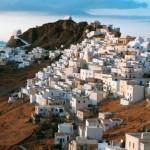 Σέριφος, ένα από τα ομορφότερα νησιά των Κυκλάδων…
