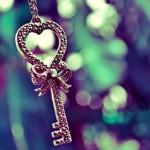 Κλειδί για την ευτυχία!