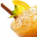 Απολαυστικός χυμός που ενεργοποιεί το μεταβολισμό!