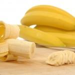 Μπανάνα, για άμεση ενέργεια!