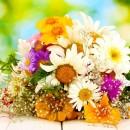 Λουλούδια στο βάζο, πως θα παραμείνουν φρέσκα!