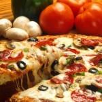 Πίτσα σπιτική