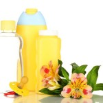 Baby oil, μικρά μυστικά!