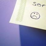 """""""Συγγνώμη…"""""""