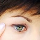 Μάσκα ματιών για ενυδάτωση