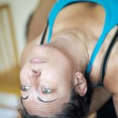 Yoga και βλέμμα ή drishtis