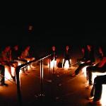 «Dialogue in the Dark» στο Badminton – «Δείτε» με άλλα μάτια!