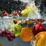 Φρούτα και λαχανικά, πως τα πλένουμε;