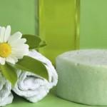 Πράσσινο σαπούνι, ένα αναντικατάστατο προϊόν!