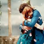 Μια αγκαλιά..