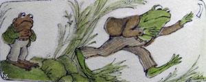 Frog-koufos-vatraxos-crystallia-diary-κρυσταλλια-ingolden.gr