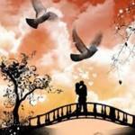 Ένας πανάρχαιος μύθος για την αγάπη…