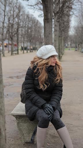 η Κρυσταλλία (στο Παρίσι)
