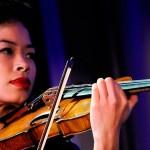 Βανέσσα Μέι, η «χρυσή» βιολονίστα!