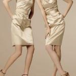 Διάσημες κυρίες σε InGolden στιγμές  |  12 χρυσά μοναδικά φορέματα!