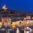 Μασσαλία, η πολυπολιτισμική