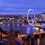 Λονδίνο, πάντα συναρπαστικό!