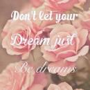 Μάθε να ελπίζεις!