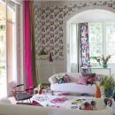 Χρώματα και σχήματα στο σπίτι