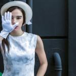 Retro Style || Ένα φωτορεπορτάζ μόδας στους δρόμους του Ψυρρή!