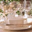 Γιορτινό τραπέζι, πως θα το διακοσμήσουμε!