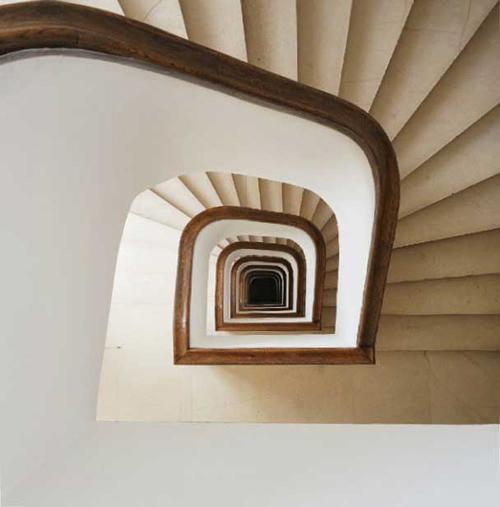 Αχ αυτές οι σκάλες
