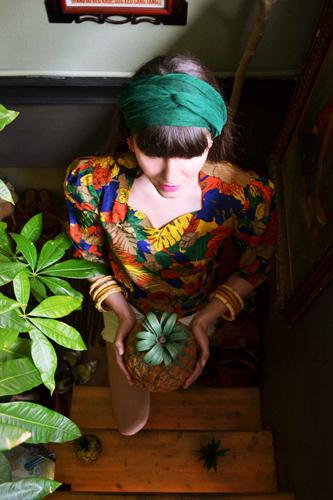 Ανανά Αγάπη μου! #enananana #pineapple_aprroved