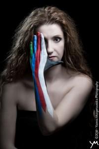 Anna-Bourma