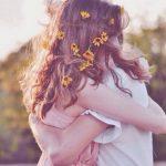 Μια αγκαλιά!