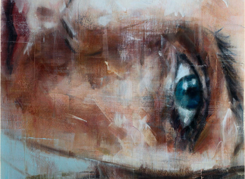 min-pisteyete-quotes-ingolden-gr-woman-eye-painting