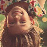 Όλη η ζωή υπόθεσις χαμόγελο..