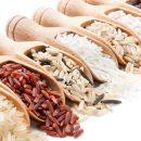Ρύζι, οι τύποι και οι χρήσεις του