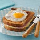 Αυγά για κάθε γευστικό γούστο!