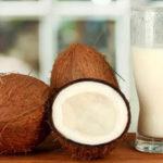 Γάλα καρύδας, μια υγιεινή επιλογή!