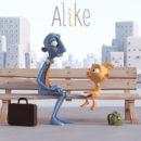 Alike, ένα εκπληκτικό βίντεο animation