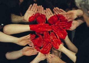 Βασιλική Χρονοπούλου, ingolden, αρθρα, η συνδεση της αυθεντικής αγάπης